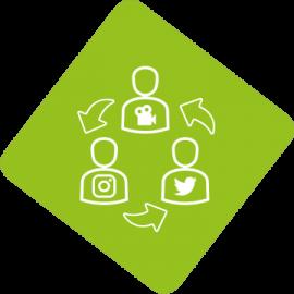 Formation Instagram et Vidéo virale (Facebook & YouTube)