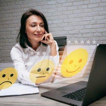 Management de l'e-réputation