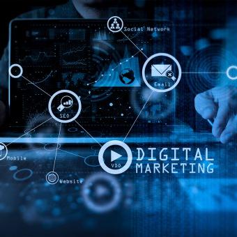 Formations Stratégie Digital Marketing & pilotage KPI's
