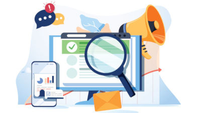 Analyse et optimisation d'un site web