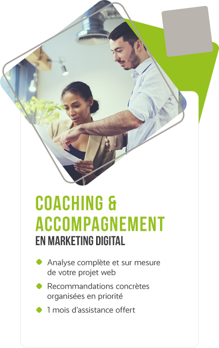 Coaching et accompagnements